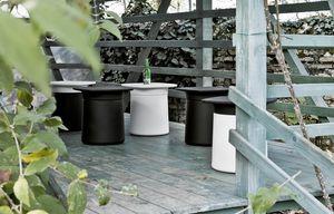 Degree Outdoor, Table et récipient multifonctions, pour extérieur