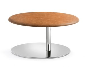 Botero Tavolino, Table basse avec plateau rotatif