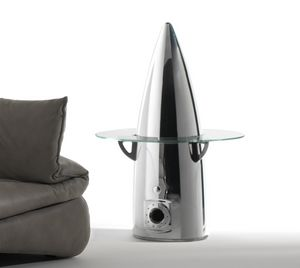 AIR-TAV0150, Table basse faite avec des pièces d'avion