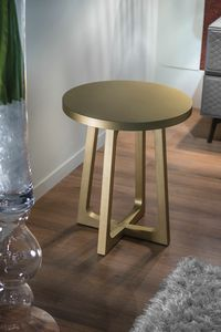 Art. NS00020, Table d'appoint ronde