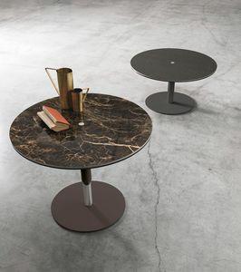 ATOLLO TL507, Table basse réglable en hauteur