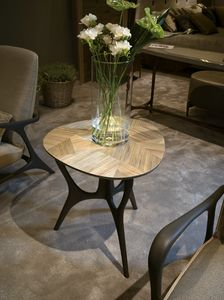 DEDALO table basse GEA Collection, Petites tables de luxe contemporaines