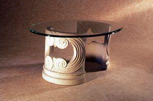 Ebisu, Table basse de style classique