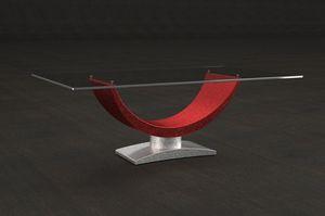 Febo, Table basse de style moderne