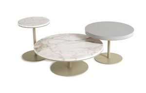 Round, Petites tables rondes