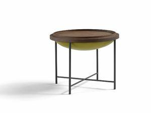 Sylt, Pouf transformable en table basse