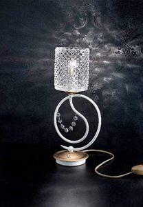Class table lamp, Lampe classique et élégante pour les chambres d'hôtel