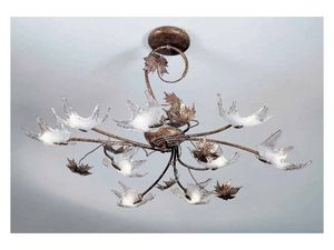 Elite chandelier, Lustre Claccic faite enti�rement � la main