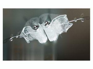 Poeme ceiling lamp, Plafond de la lampe élégante pour le bureau et villas modernes
