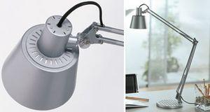 Prima, Lampe de bureau technique pour des études et des bureaux