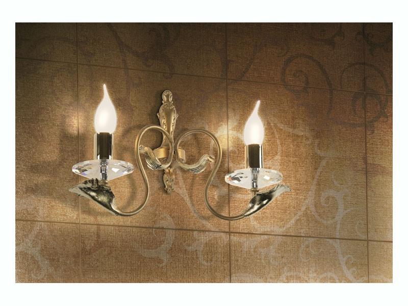 Varsailles applique, Éclairage de mur pour les maisons modernes