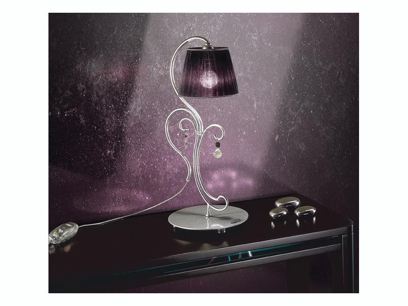 Venezia table lamp, Lampe de table d'origine, pour les chambres somptueuses