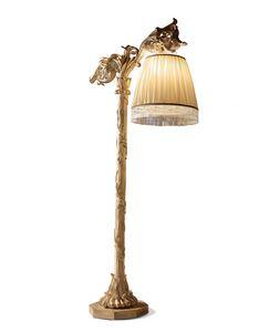 Art. 377, Lampe de style classique