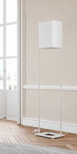 Doors, Lampe avec régulateur de luminosité