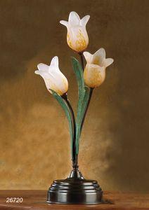 Art. 26720 Butterfly, Lampe de table classique