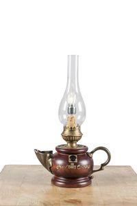Art. SL 154, Lampe rechargeable, pour table et table de chevet