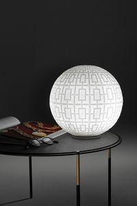 Sforzin Illuminazione, Lampes de table