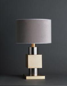 JACKIE HL1086TA-1, Lampe de table en laiton