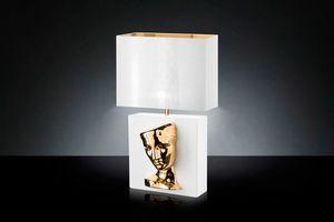 Psiche di Capua, Lampe de table inspir�e des sculptures classiques