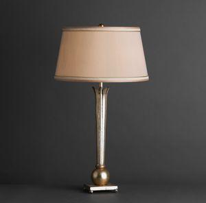 RIALTO HL1059TA-1, Lampe de table avec abat-jour