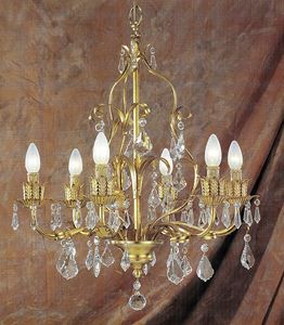 90416, Lustre design traditionnel