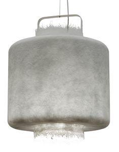 Kimono SE635V, Lampe suspension à la forme d'une lanterne