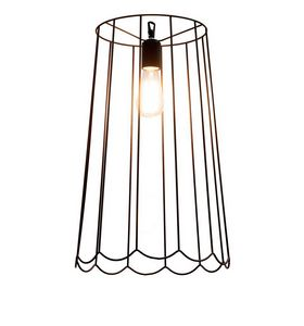 Lucilla SE650VN, Lampe suspension suspendue en feutre
