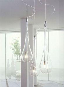 Splash, Drop-forme de lampes, pour plafond ou au mur