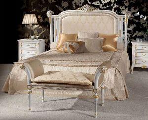 Art. 355, Classique lit double idéal pour les hôtels