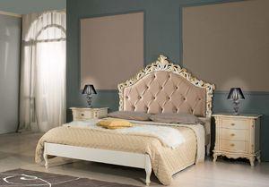 Art. 3794, Lit de luxe classique