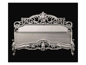 Bed art. 68, Lit double, style baroque v�nitien