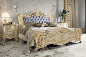 Opera lit, Lit classique de luxe