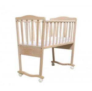 BABY, Berceau en bois, dans le style essentiel, pour les pépinières