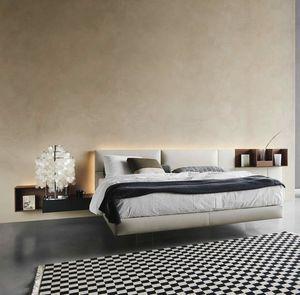 Ecletto, Système de lit avec tête de lit modulaire