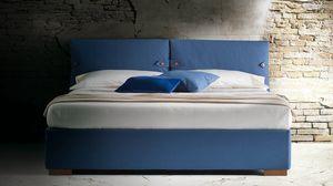Marianne, Un lit au design intemporel