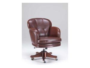 Kent 2, Chaise de bureau de luxe pour le bureau présidentiel