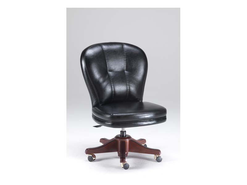 Kent 3, Chaise de bureau de luxe, pour le studio