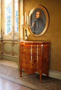 Art. 115, Petite armoire avec dessus en marbre