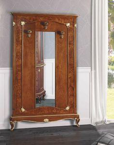 Art. 3060, Panneau de cintre avec miroir