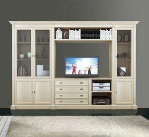 Art. 3602, Meubles de salon avec meuble TV