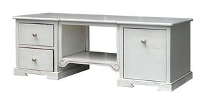 Chanel BR.0302, TV table basse stand, style classique