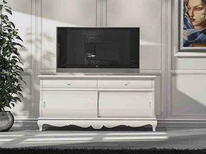 Fenice meuble TV, Meuble TV avec portes coulissantes