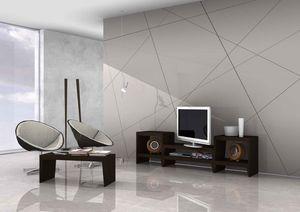Moka, Meuble TV en différentes finitions