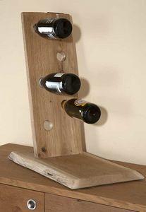 Art. 408, Casier à bouteilles en bois