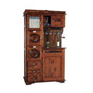 Art. 421, Cabinet pour bar à vin avec de l'air conditionné pour le vin