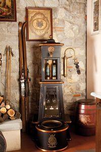 Art. 544, Distributeur de boissons pour bar à vins et une cave à vin