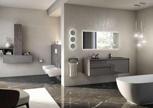 Meubles pour salles de bains