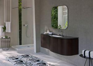 My seventy plus comp.12, Meuble de salle de bain avec dessus en marbre