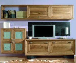 119, Cabinet personnalisable pour le salon, avec Svaroski