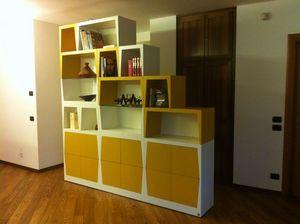 L240, Mobilier moderne pour les salles de vie